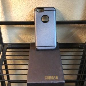 Grey iPhone 6 Case by Turata Used